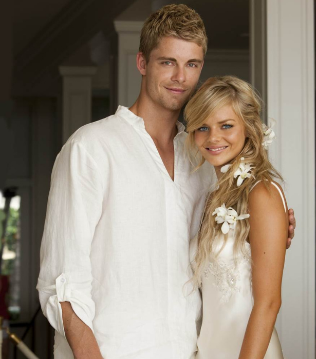 **Indi and Romeo – Home And Away **<br><br> Indi and Romeo could give *Friends'* Ross  and Rachel a run for their money when it comes to on-again-off-again romances. <br><br> The Summer Bay couple were married twice and broke up three times! <br><br> They eventually worked things out, but then Romeo was diagnosed with melanoma. <br><br> Instead of telling Indi, he leaves her in the middle of the night. Months later it was revealed that he passed away. Sob!