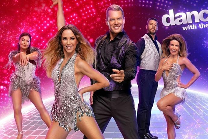 *DWTS All Stars* will premier after Easter.