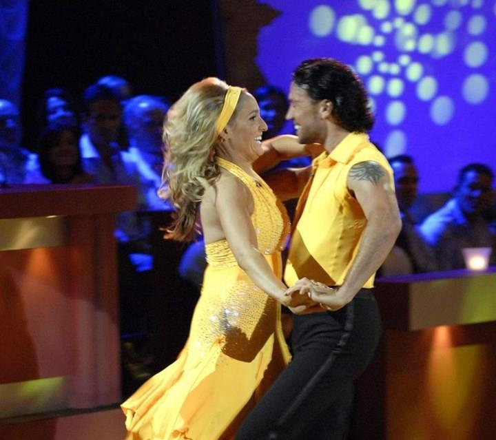 Julianne Hough Dancing With The Stars Arată - Celebritate