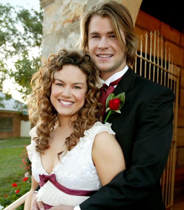 Wedded bliss didn't last long for Kim and Rachel!
