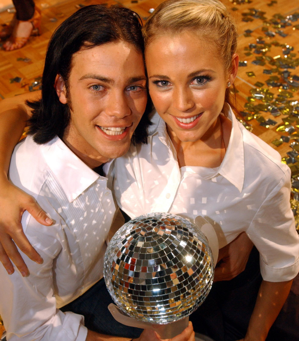 Bec took out the Dancing title once, can she do it again?