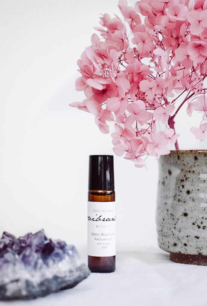 "Located in Milton on the South Coast of NSW, Delicious Vibrant Beauty was founded by certified holistic health coach and yoga teacher Tracey Gunn, who has made it her mission to create beautiful oils and skincare products that are kind to your body, and the earth. The perfect self care for mum, [shop the gorgeous range online here](https://deliciousvibrantbeauty.com.au/|target=""_blank""