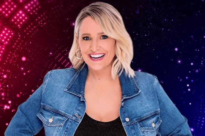Fifi is set to star in the upcoming *DWTS* season.