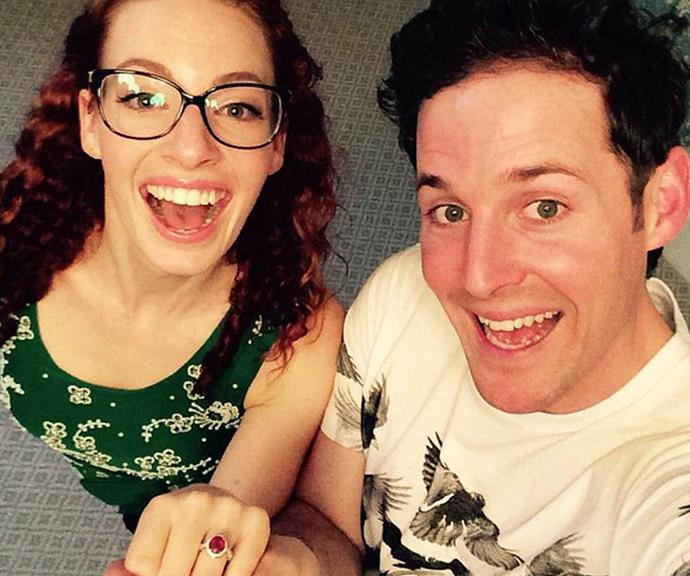 "A tweet penned by the hugely popular children's band confirmed the happy news, explaining at the time: ""Excited to share the happy news - Emma and Lachy are engaged! Big Wiggly congratulations from everyone at Team Wiggles."""