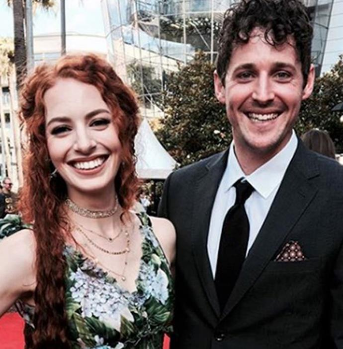 "The singer was said to be heartbroken when his wife asked for a trial separation, telling friends she was finding it hard to relate to Lachy as a husband and had [started to see him as ""more like a brother.""](https://www.nowtolove.co.nz/lifestyle/sex-relationships/emma-watkins-lachlan-gillespie-why-yellow-wiggle-and-purple-wiggle-broke-up-38716
