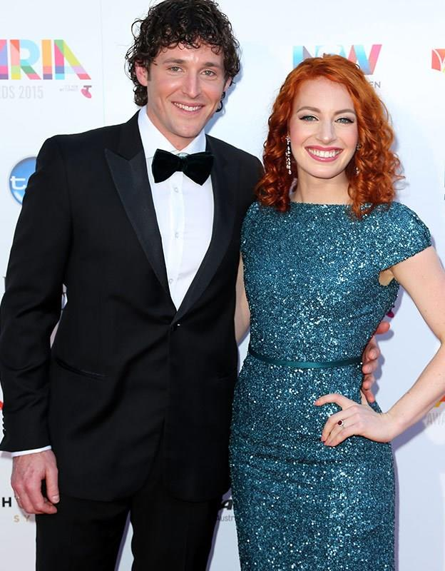 "Addressing their decision to separate, [Emma told *Australian Story* in 2018](https://www.nowtolove.com.au/celebrity/celeb-news/who-is-yellow-wiggle-emma-watkins-51246|target=""_blank"") that after she underwent surgery for acute endometriosis, the pair naturally drifted apart.  <br><br> ""We started to spend more time with our families, and that started to become quite a priority for us. I think there was a realisation that romantically it just wasn't going the way that our friendship was going. It was a mutual decision and we wanted to wait until the end of the year and then try and work out a way to make a statement to our fans,"" the Yellow Wiggle confessed."