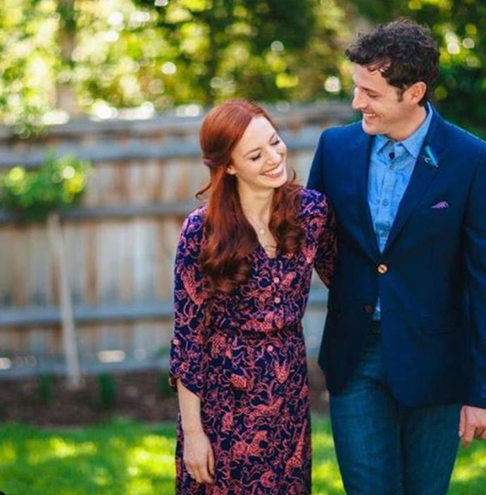 "In August 2018, just two years after tying the knot, [the beloved couple confirmed their sad split via a joint statement.](https://www.nowtolove.com.au/parenting/celebrity-families/wiggles-emma-watkins-lachlan-gillespie-divorce-50398|target=""_blank"") <br><br> ""We have, and continue to share, the most beautiful life together, but we wanted to let you know that privately for the last six months we have been navigating through a trial separation, and we have made the decision to separate as a couple,"" the stars explained in statement shared on their respective Instagram pages, alongside this photo, read at the time.  <br><br> ""Throughout that period, we have performed hundreds of shows together and that is always a continued source of joy for us both."" <br><br> ""We have embraced this as a very positive change in our relationship. Our incredible friendship has been strengthened throughout this time and what we have discovered is that, more than ever, first and foremost we love and adore performing as Emma and Lachy in The Wiggles and having the privilege of celebrating this happiness with extraordinary families around the world."" <br><br> ""We have chosen a different path to travel in our personal lives, but please know that we are stronger than ever and we can't wait to see you at a show soon. We will not be commenting beyond this, and we thank you in advance for respecting our privacy,"" they concluded."