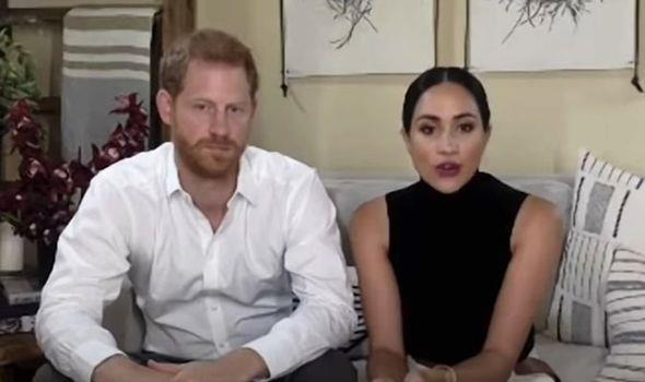 Meghan and Harry have remained hard at work throughout the pandemic as they evolve their self-owned foundation, Archewell.