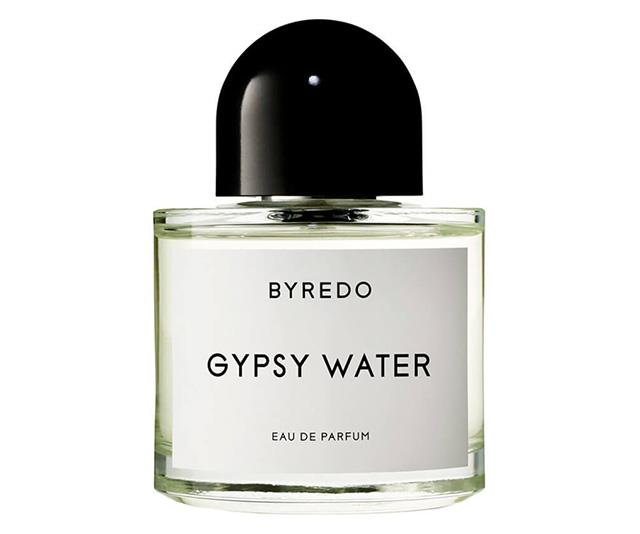 "**Byredo** <br><br> Perfume seems like basic choice for Mother's Day, but there's nothing basic about Byredo. The fragrance brand has amassed a cult following and at the top of their eau de parfum selection is Gypsy Water. The scent is a signature for celebrities like Sienna Miller, Rosie Huntington-Whiteley and Kate Bosworth so it's definitely up to scratch for mum. <br><br> ***Byredo Gypsy Water EDP, $229, [shop it here.](https://www.mecca.com.au/byredo/gypsy-water-edp-100ml/I-008253.html|target=""_blank"")***"