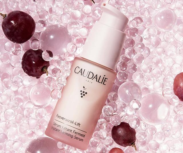 "**Claudalie**<br><br> Good skincare comes down to science so, when a French beauty brand enlists a little help from Harvard you know you're in for some amazing results.  Caludalie's Resveratrol -Lift range is luxurious and effective – a combo mum will surely love. <br><br> ***Claudalie Resveratrol-Lift Instant Firming Serum, $105, [shop it here.](https://www.sephora.com.au/products/caudalie-resveratrol-lift-instant-firming-serum/v/30ml|target=""_blank"")***"