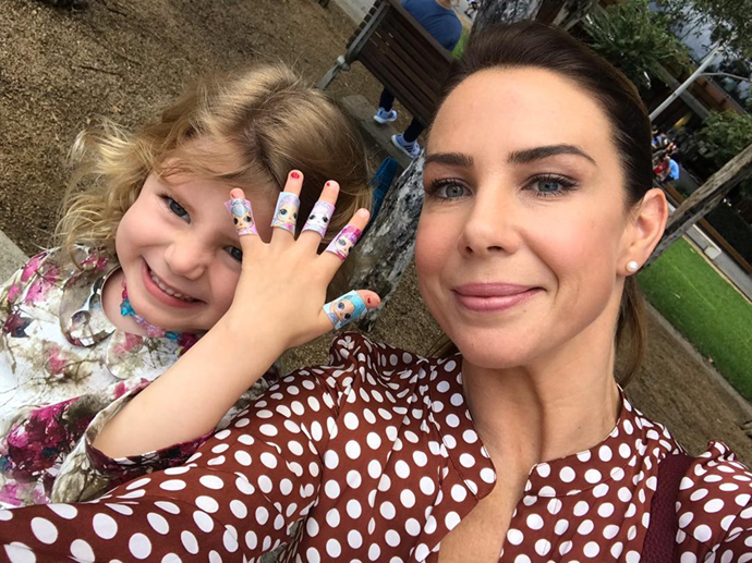 """**Kate Ritchie** <br><br> Home And Away fans watched Kate Ritchie grow up before their eye as she played iconic character Sally Fletcher. <br><br> It's almost hard to fathom she's an adult with her own gorgeous daughter, Mae, now. <br><br> Mae was born to Kate and her estranged husband Stuart Webb back in August 2014 and shortly after giving birth, Kate confessed to *The Australian Women's Weekly* how much she loved motherhood. <br><br> """"My only fear is that I will become a complete hermit and never leave the house because I adore being with her. I want to spend every minute with her and talk to her,"""" she said at the time. <br><br> In a heartfelt open letter penned in 2018, Kate shared her love for Mae and opened up about how much her life changed when her daughter came into the picture. <br><br> """"I thought the love of my life was Home and Away... Then I met this perfect being,"""" Kate wrote. <br><br> """"It's been a long road but I am so proud and so happy that I gave myself the chance to realise my greatest life achievements didn't all have to be thanks to Sally Fletcher."""""""