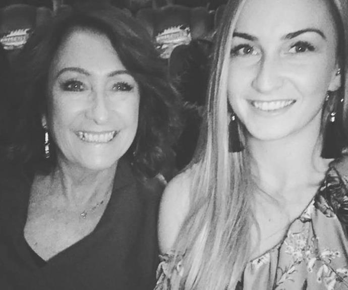 """**Lynne McGranger** <br><br> On the screen, Irene hasn't always been the greatest mother to her own children after battling her own personal demons with alcohol. But her real-life counterpart Lynne couldn't be farther from that. <br><br> Lynne is the proud mother to a daughter called Clancy McWaters, whom she shares with her partner Paul. <br><br> Clancy not only looks just like her famous mum, but the 29-year-old has also inherited her creative streak and loves singing, dancing and acting. <br><br> """"She is a triple threat, she sings, dances and acts, at the moment she seems to be leaning toward more singing and dancing,"""" Lynne told *Sydney Confidential* in 2015. <br><br> """"We were surprised when Clancy announced at the age of 15 or 16 that she wanted to study drama. But we are very happy for her and support all the way."""" <br><br> In fact, Clancy sometimes pops up in *Home And Away* as an extra."""
