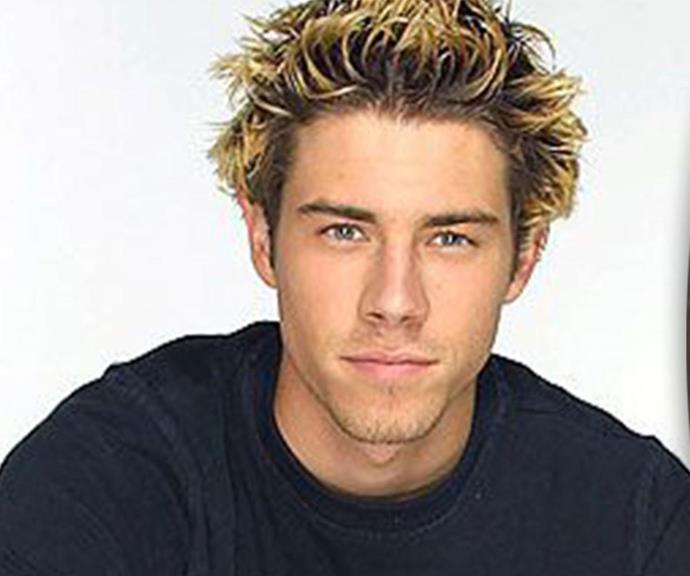 During his heyday, Beau was the ultimate noughties heartthrob.