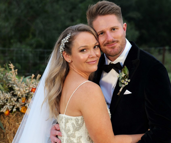 They were all smiles at Bryce and Melissa's wedding but many viewers didn't like what they saw next.
