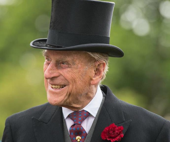 Prince Philip's funeral will part from several royal traditions.