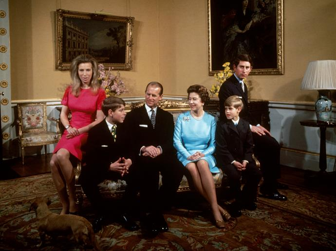 """The heir to the throne Charles also explained in a pre-recorded interview released after Philip's death: """"His energy was astonishing in supporting my mama, and doing it in such a long time. What he's done amounts to an astonishing achievement, I think."""""""