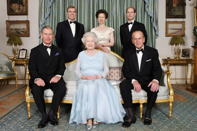 A dearly beloved husband and father, Prince Philip and his enduring legacy will never be forgotten.