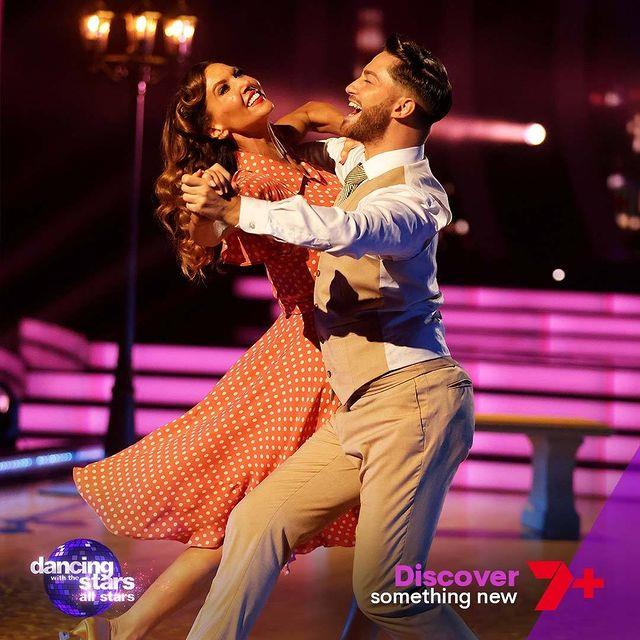 Who will win Dancing With The Stars? There are some firm favourites tipped to take out the title.