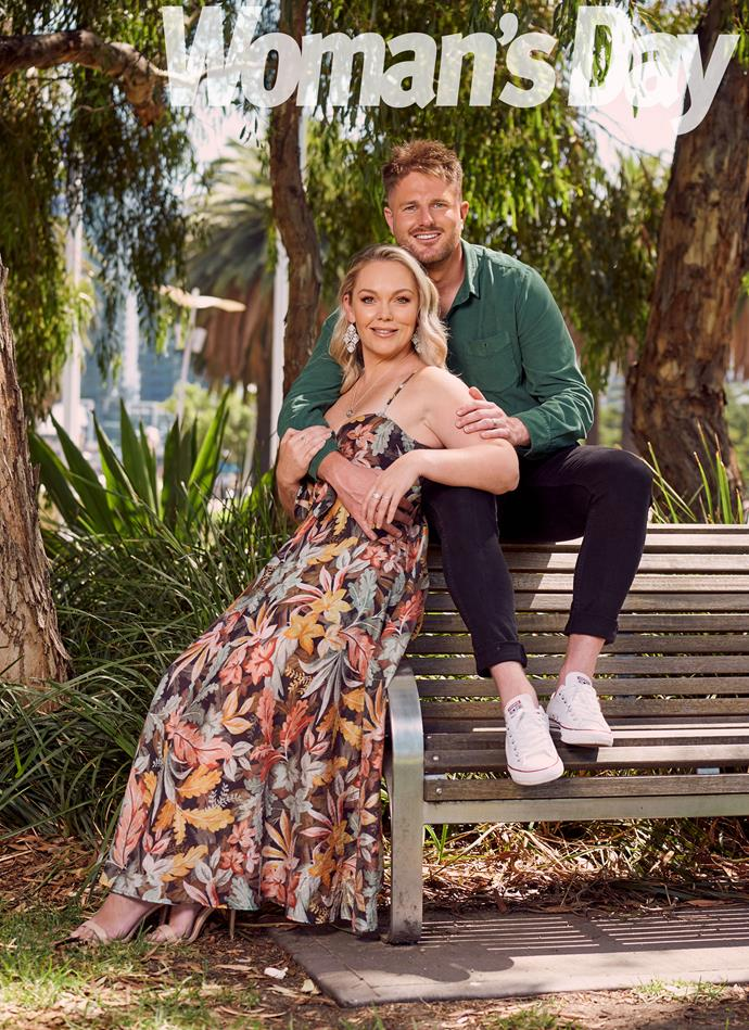 Big plans: The controversial couple say they're in talks to secure their own reality TV show.