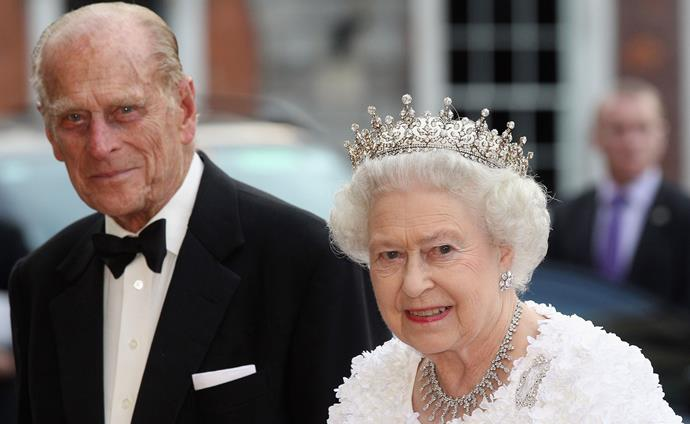 Buckingham Palace have announced the 30 family members set to attend Prince Philip's funeral this weekend.