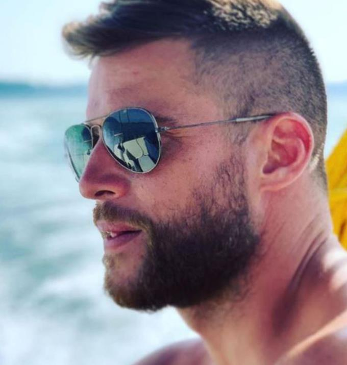 **Dan Ewing, 35**  We all know and love him as Heath Braxton on Home and Away and though he's used to playing a tough guy on screen, we'll have to see if the real Dan can handle the gruelling course.