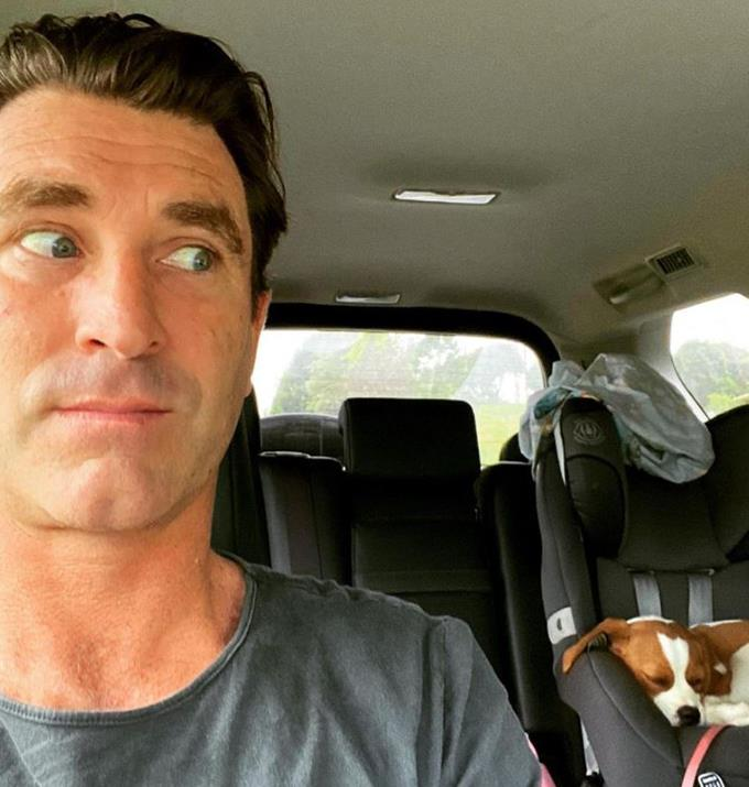 **Pete Murray, 51**  Singer-songwriter Pete may have skills in the creative department but he'll need to show what he's made of when it comes to the SAS challenges.