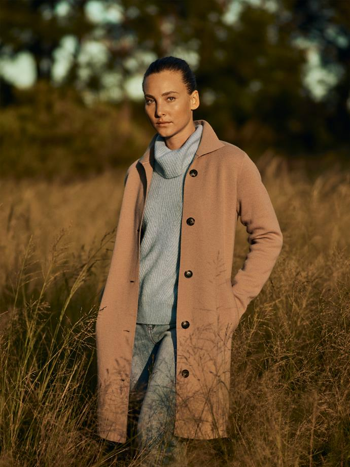 """[Merino Button Front Coat](https://www.trenery.com.au/merino-button-front-coat-60263936-290?utm_source=DV360&utm_medium=Display&campaign=AreContentPartnership