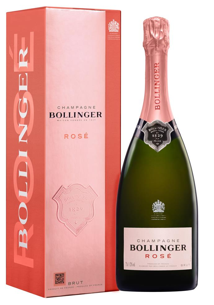 """If your Mum likes a reason to celebrate (and really, who doesn't?), a bottle of Bollinger is the perfect gift for any big milestone - be it a job promotion, moving house or of course Mother's Day! $140. **[Buy it from Dan Murphy's here](https://www.danmurphys.com.au/product/DM_917467/bollinger-ros-