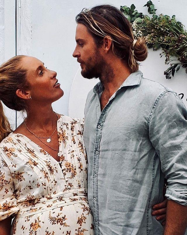 "**Juliana King's partner, Darius King** <br><br> The brilliant Juliana actually dabbled in reality TV beyond *Bondi Rescue* when she [appeared on the Honey Badger's season of *The Bachelor*](https://www.nowtolove.com.au/reality-tv/the-bachelor-australia/juliana-bondi-rescue-the-bachelor-nick-cummins-50597|target=""_blank""). As you can guess, that wasn't meant to be - and thank goodness, because it made room for her ultimate love - Darius."