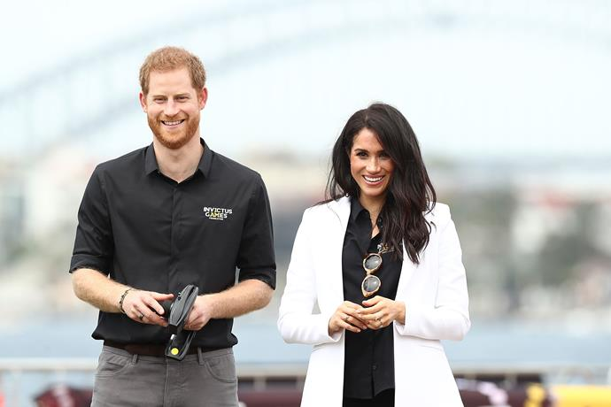 The Duke and Duchess will join a number of famous faces for the *Vax Live* concert.