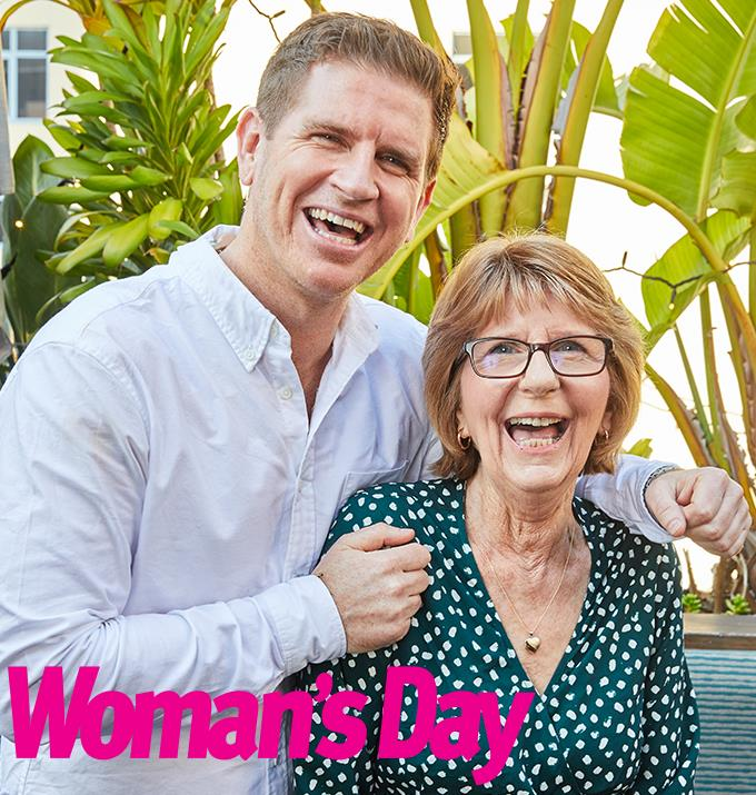 """I'm just so proud of him,"" Loretta tells Woman's Day."