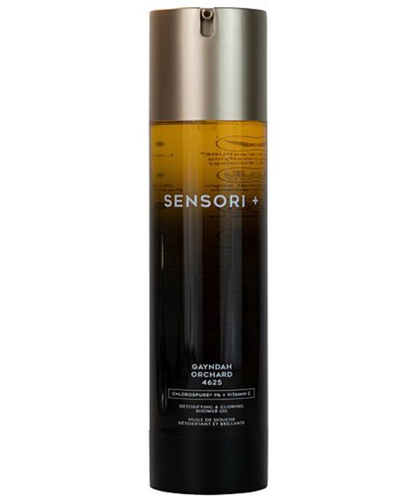 "SENSORI+ Detoxifying & Glowing Shower Oil, $49, [shop it here](https://www.adorebeauty.com.au/sensori/sensori-detoxifying-glowing-shower-oil-gayndah-orchard-4625-200ml.html?istCompanyId=6e5a22db-9648-4be9-b321-72cfbea93443&istFeedId=686e45b5-4634-450f-baaf-c93acecca972&istItemId=irwirrwax&istBid=tztx&gclid=Cj0KCQjwsqmEBhDiARIsANV8H3blRScD8lr-iKOBhAmT69ub1V1nV_i1Ilz_5M4k7UztVyAqWf38fnsaApH6EALw_wcB|target=""_blank"")"