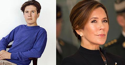 Princess Mary's fears as Prince Christian prepares to attend tough boarding school