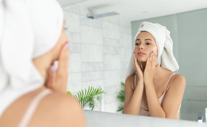 Retinol in cream or gel-based formulations are better for those with oily skin prone to breakouts. Oil-based formulations are better for those with dry skin and prone to irritancy.