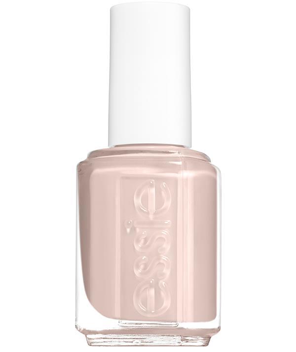 "Essie Nail Colour in Ballet Slippers, $14.95, [shop it here](https://www.adorebeauty.com.au/essie/essie-nail-colour-ballet-slippers-23.html|target=""_blank"")"