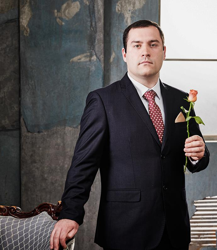 **Micheal, 26** <br><br> In season one, the whole of Australia may have fallen in love with Michael, but the single man is returning to the show in an attempt to find love for the second time. Michael's irreverent and unique perspective is still going strong as he inches closer to fulfilling his dreams.