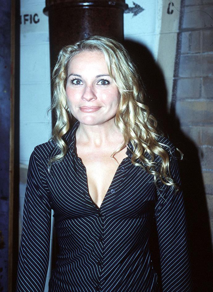 At the prime of her television career while playing Rebecca, actress Belinda was diagnosed with breast cancer. She ultimately decided to step back from her role to focus on her health.