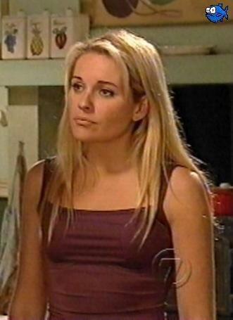 The ever-intriguing character of Rebecca Fisher dipped in and out of the show in its earlier years. Arriving fresh faced in Summer Bay in 1989, Rebecca (played by Jane Hall at the time) came to see her father Donald Fisher during the school holidays. <br><br> The stint didn't last long, but in 1994, Rebecca came back (this time played by Danielle Carter), where a brief romance with school teacher Luke turned sour and she left The Bay once again.  <br><br> But finally, in 1996, Belinda Emmett joined the beach-side locale as the third actress to play the transient character. This time, she was here to stay.
