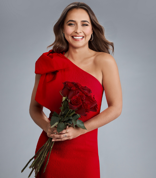 Brooke is the Bachelorette we've been waiting for.