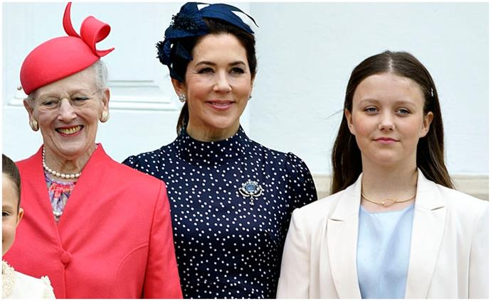 Is Isabella going to be a royal rebel?