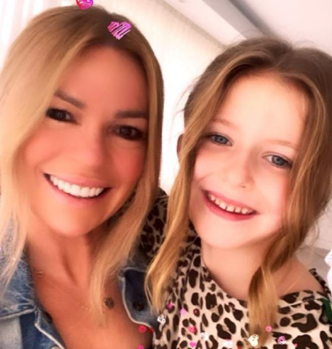 """**Sonia Kruger, 55** <br><br> After years of IVF treatments, the presenter gave birth to her first child, a daughter called Maggie, at 49.  Sonia had been an advocate for IVF and reducing the stigma around it as she too struggled to conceive.  <br><br> In an interview with Dr Burmeister for [her website *Strictly You*](https://www.news.com.au/lifestyle/parenting/pregnancy/ivf-and-egg-freezing-sonia-kruger-opens-about-the-simple-procedure-that-helped-her-fall-pregnant/news-story/2afafe62bfe548f08526f7bc85ed34c2