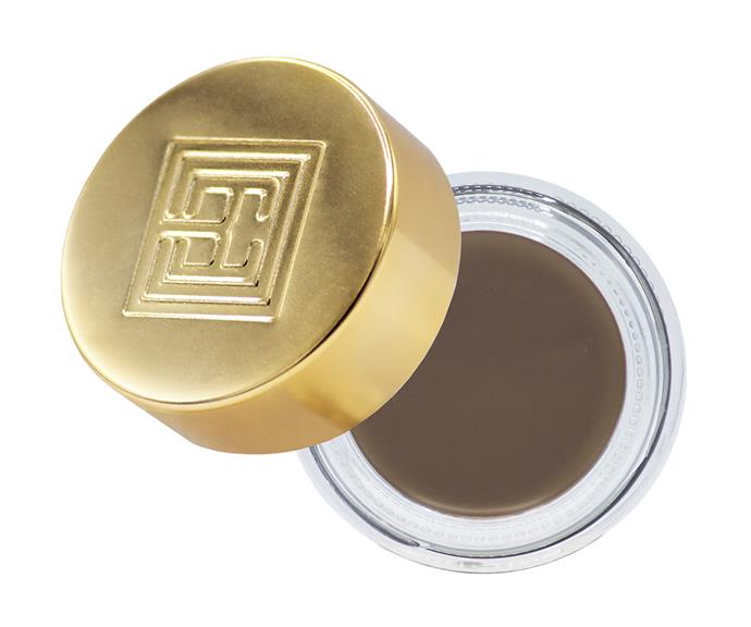 """Brow Code Creamades in Light Brown, $38, [shop it here](https://www.mecca.com.au/brow-code/creamades-soft-brown/I-045455.html