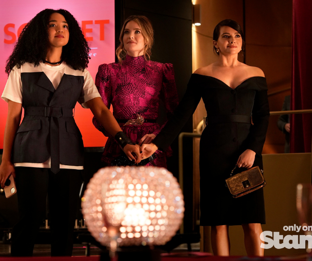What will season 5 hold for our leading ladies?