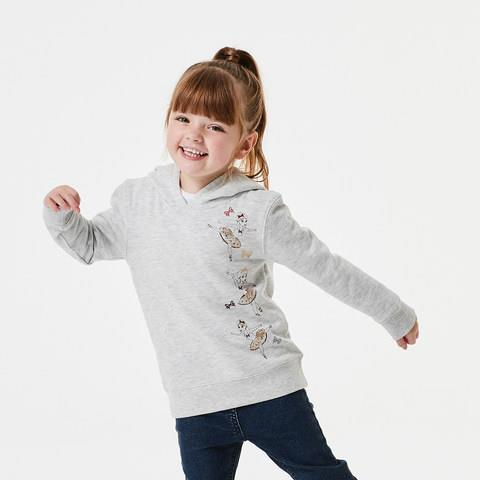 """The Emma License Hoodie is $10 from Kmart (was $17). **[Buy it online here](https://www.kmart.com.au/product/emma-license-hoodie-emma3/3469822
