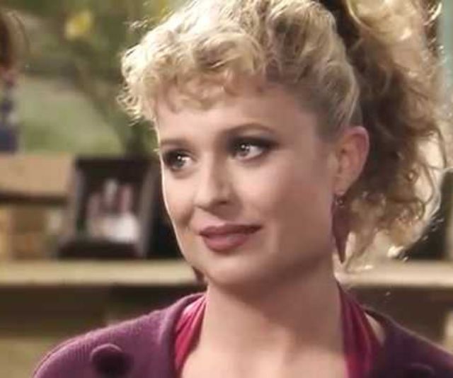 Emily has been one of the show's longest running characters.