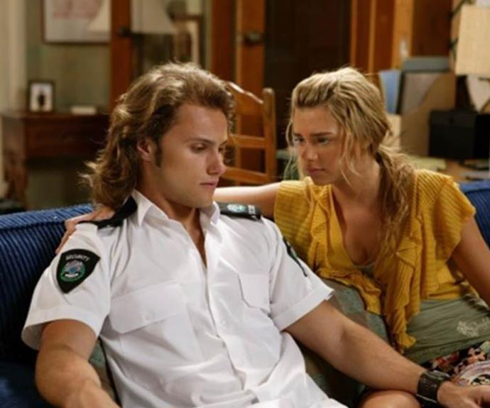 """""""*Home And Away* was a very special time in my life."""""""