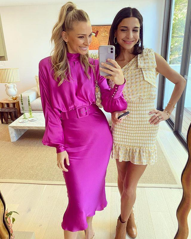 """And on the other end of the spectrum, [Anna Heinrich](https://www.nowtolove.com.au/celebrity/celeb-news/anna-heinrich-tim-robards-daughter-67686