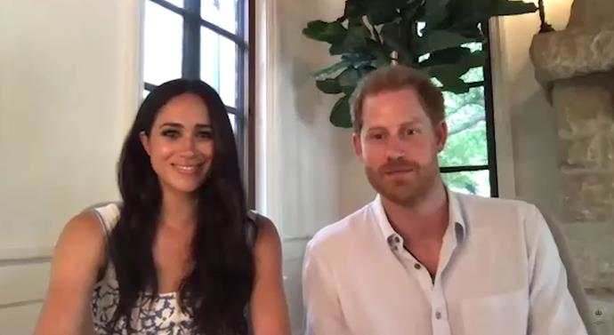 Meghan and Harry have a few names up their sleeves, but which will they choose?