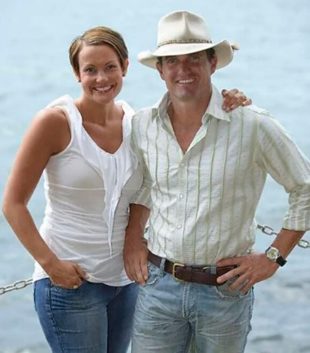 Rob and Jo are one of the show's biggest success stories.