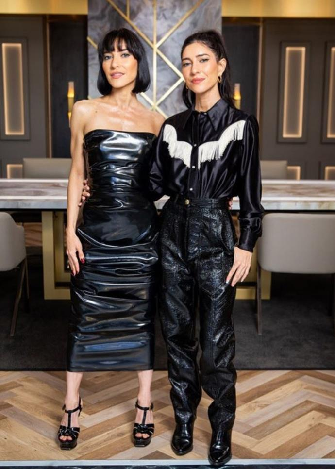 """**The Veronicas** <br><br> Jess and Lisa Origliasso were the second entity to be eliminated in at the same time as Michelle Bridges (more on that in the next slide). While they tried their hardest to raise money [in the name of their mother](https://www.nowtolove.com.au/celebrity/celeb-news/the-veronicas-mum-67839